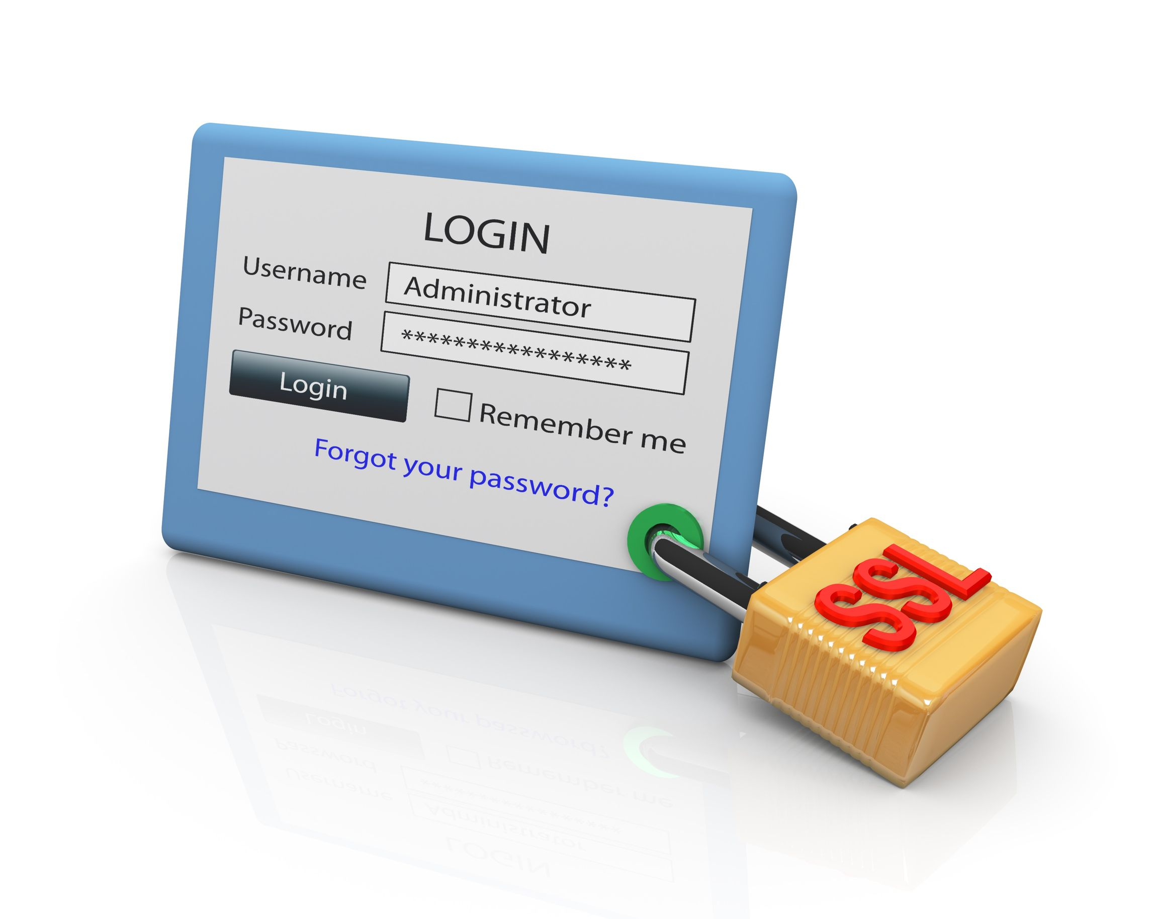 mobile SSL